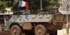 Le ministère de la Défense a envoyé 118.000 lettres pour réclamer les trop versés aux militaires en 2013