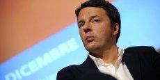 Matteo Renzi : la trahison à l'italienne