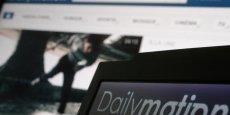 Le tribunal n'avait condamné Dailymotion qu'à payer 270.000 euros lors du premier procès, en 2012 mais la chaîne de télévision avait fait appel.