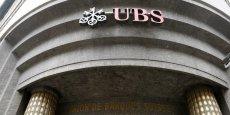 Un CD contenant des noms de personnalités volé à UBS avait été racheté en 2010 par un procureur allemand.