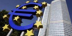La timide reprise en zone euro devrait être confirmée à la mi journée par les chiffres de la croissance fin 2013. Mais le chômage élevé et la crainte de déflation est toujours présents. (Photo : Reuters)