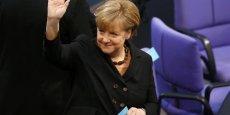 Pour la 5ème année consécutive, Angela Merkel, chancelière allemande, a été sacrée femme la plus puissante de la planète par le magazine Forbes.