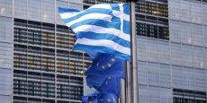 L'UE doit publier vendredi son estimation de ratio dette/PIB en Grèce. Reuters