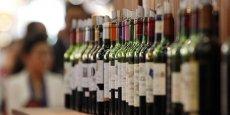 Sur les exportations de vins européens vers la Chine -1,04 milliard de dollars en 2012, soit 65% des importations chinoises de vins - les deux tiers proviennent de la France.