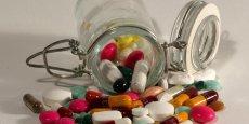 La vignette, présente sur les boîtes de médicaments, va disparaître dés le 1er juillet.