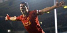 Suarez « un des meilleurs attaquants au monde » a plaidé le PDG d'Adidas.
