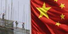 L'indice PMI chinois établit par HSBC pour le mois de janvier 2014 indique une contraction de l'activité manufacturière