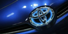Il y a un certain rôle que les syndicats et la direction (de Toyota) sont supposés jouer pour que l'économie japonaise sorte de la déflation et entame un cycle vertueux, a déclaré à la presse Naori Miyazaki, directeur général délégué du groupe automobile.