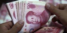 La Chine voit dans le développement du secteur privé un nouveau moyen d'encourager une croissance plus équilibrée. Un retournement de modèle difficile à mettre en place sans système bancaire efficace. C'est pourquoi les autorités de régulation bancaire vont tester la mise en place de cinq banques privées destinées à financer les PME chinoises. (DR)
