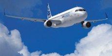 Nouvelle méga commande d'Airbus A320Neo
