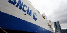 """Selon Christian Garin, l'ancien directeur du Port autonome de Marseille, la SNCM est une entreprise est viable si elle dispose d'un """"outil naval adapté""""."""