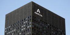 L'Etat veut remplacer le directoire d'Areva par un Conseil d'administration. | REUTERS