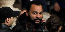 À ce jour, le comédien doit plus de 880.000 euros au Trésor public, mais il ne paie pas ses dettes. / Reuters