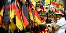 L'Allemagne pourrait connaître une croissance de 1,8 % cette année.
