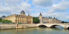 L'Ile-de-France à elle seule perçoit 39 milliards d'euros grâce au tourisme. (Photo: Reuters)