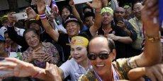 L'instabilité politique chronique a pénalisé l'économie thaïlandaise au premier trimestre. La timide reprise qui s'annonce reste fragile et conditionnée à la stabilité politique