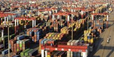 En mars, l'excédent commercial chinois s'est établi à 7,7 milliards de dollars, après un déficit de 23 milliards de dollars en février. (Photo: Reuters)