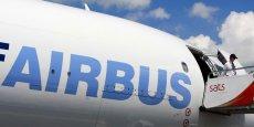 Désormais, la France et l'Allemagne détiendront 11% des droits de vote d'Airbus Group, et l'Espagne 4%.