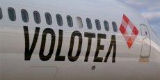 Volotea a été créée par Carlos Munoz, le fondateur de Vueling