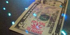 En cinq jours, plus de 5 millions de dollars de marijuana et dérivés ont été vendus à Denver.