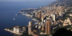 La baie de Monaco pourrait être profondément modifiée d'ici 10 ans.
