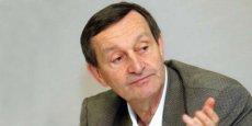 Pour le député (PS) Gérard Bapt, il faut « bien définir, avec les acteurs médicaux quels sont les besoins du médecin traitant qui sera le principal utilisateur du DMP en accord avec son patient. » | DR
