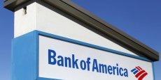 La facture liée aux errements de Bank of America dans l'immobilier se chiffre désormais à une trentaine de milliards de dollars. (Photo : Reuters)