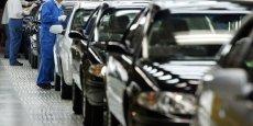 Un mois seulement après un premier train de 1,6 million de Chevrolet Cobalt rappelées, le groupe de Detroit va rappeler 971.000 véhicules supplémentaires. REUTERS.