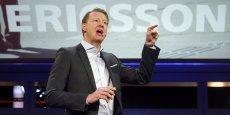 Le temps presse après l'annonce cet été du départ prochain de Steve Ballmer, actuel PDG de Microsoft. REUTERS/Albert Gea
