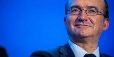 Hervé Mariton, délégué général au projet de l'UMP, juge très insuffisantes les décisions économiques de François Hollande
