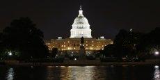 Le Congrès s'accorde sur un budget pour les Etats-Unis.