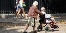 Le niveau de vie des retraités français reste à peu près équivalent à celui des actifs.