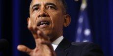 J'ai été très clair vis-à-vis de la communauté du renseignement: à moins que notre sécurité nationale ne soit en jeu, nous n'espionnerons plus les communications des dirigeants de nos alliés proches et de nos amis, a assuré Barack Obama