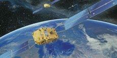Lancés le 23 août dernier, les deux satellites Galileo, Sat-5 et Sat-6, n'ont pas atteint l'orbite circulaire prévue à quelque 23.000 km d'altitude mais une orbite elliptique vers 17.000 km.