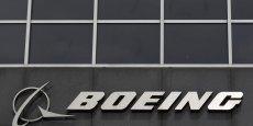 Le chiffre d'affaires de Boeing a dépassé les espérances, atteignant 86,6 milliards de dollars en 2013