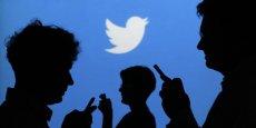 Entre juillet et fin décembre 2013, l'Etat français s'est tourné 306 fois vers Twitter pour demander des informations sur 146 comptes.