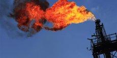 Athènes a signé pour 700 millions d'euros de contrats pour la recherche et l'exploitation des gisements de pétrole en mer à l'ouest de la péninsule. (Photo : Reuters)