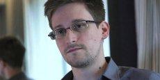 Edward Snowden, en fuite pour avoir divulgué des informations sur la NSA, vit en Russie depuis près d'un an. (Photo: Reuters)
