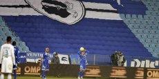 Le SC Bastia gagne de nombreuses positions