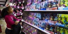 Si les tablettes pour enfants ont cette année encore tiré leur épingle du jeu, (Storio ayant été le jouet le plus vendu en France), la peluche interactive Furby n'a pas été en reste puisqu'elle a été le jouet que se sont le plus âprement disputés les enfants en Europe