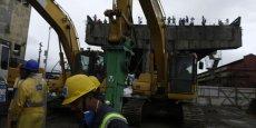 Ce montant final de 2,9 milliards de dollars n'inclut pas les coûts de construction ou de réfection ou de tous autres travaux d'infrastructures, qui sont du ressort des autorités publiques brésiliennes. Le budget total de ces investissements publics n'est pas encore connu
