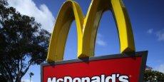 Les ventes ont en revanche progressé de 1% en Europe, où McDonald's évoque des performances solides au Royaume-Uni, en Russie et en France. Dans l'Hexagone, étant donné l'incertitude sur la réaction des consommateurs aux récentes hausses de TVA et les indicateurs économiques qui ne reflètent pas d'amélioration dans les dynamiques du marché, nous conservons un optimisme prudent, a souligné le directeur général