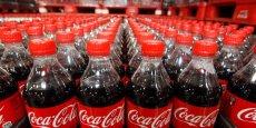 La firme américaine attaque frontalement le marché de l'israélien Sodastream, leader mondial des sodas à domicile.