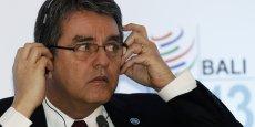A l'époque candidat à la direction de l'OMC, Roberto Azevêdo a été surveillé par le gouvernement néo-zélandais.