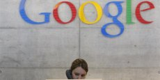 Google a engrangé 3,38 milliards de dollars de bénéfices net au quatrième trimestre 2013.