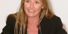 Pascale Joannin, directrice générale de la Fondation Robert Schumann