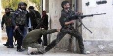 Les deux adolescents toulousains qui avaient frappé les esprits en quittant l'école à 15 ans pour aller faire la guerre en Syrie au début de l'année ont été récupérés en Turquie et devraient rentrer rapidement en France./ DR
