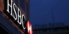 3.000 Français auraient détenu un compte en Suisse, selon des listings émanant de la banque HSBC. (Reuters/Denis Balibouse)