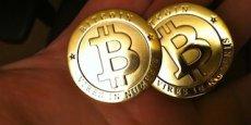 Dans un communiqué, l'Autorité de contrôle prudentiel et de résolution (ACPR) précise la liste des établissements habilités à échanger des Bitcoins contre une monnaie ayant cours légal.