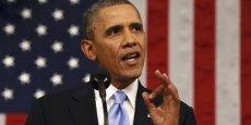 Le président américain s'est rendu en Californie vendredi pour y détailler un plan sur le climat.